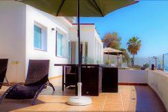 Large sun terrace x