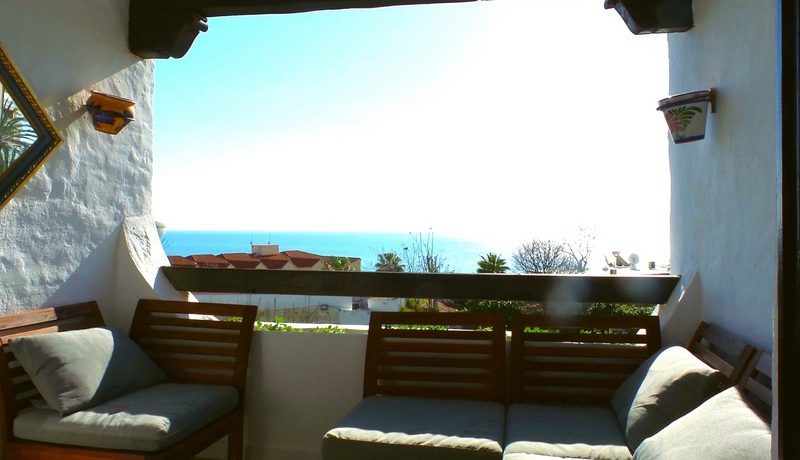 holiday appartment Torremolinos