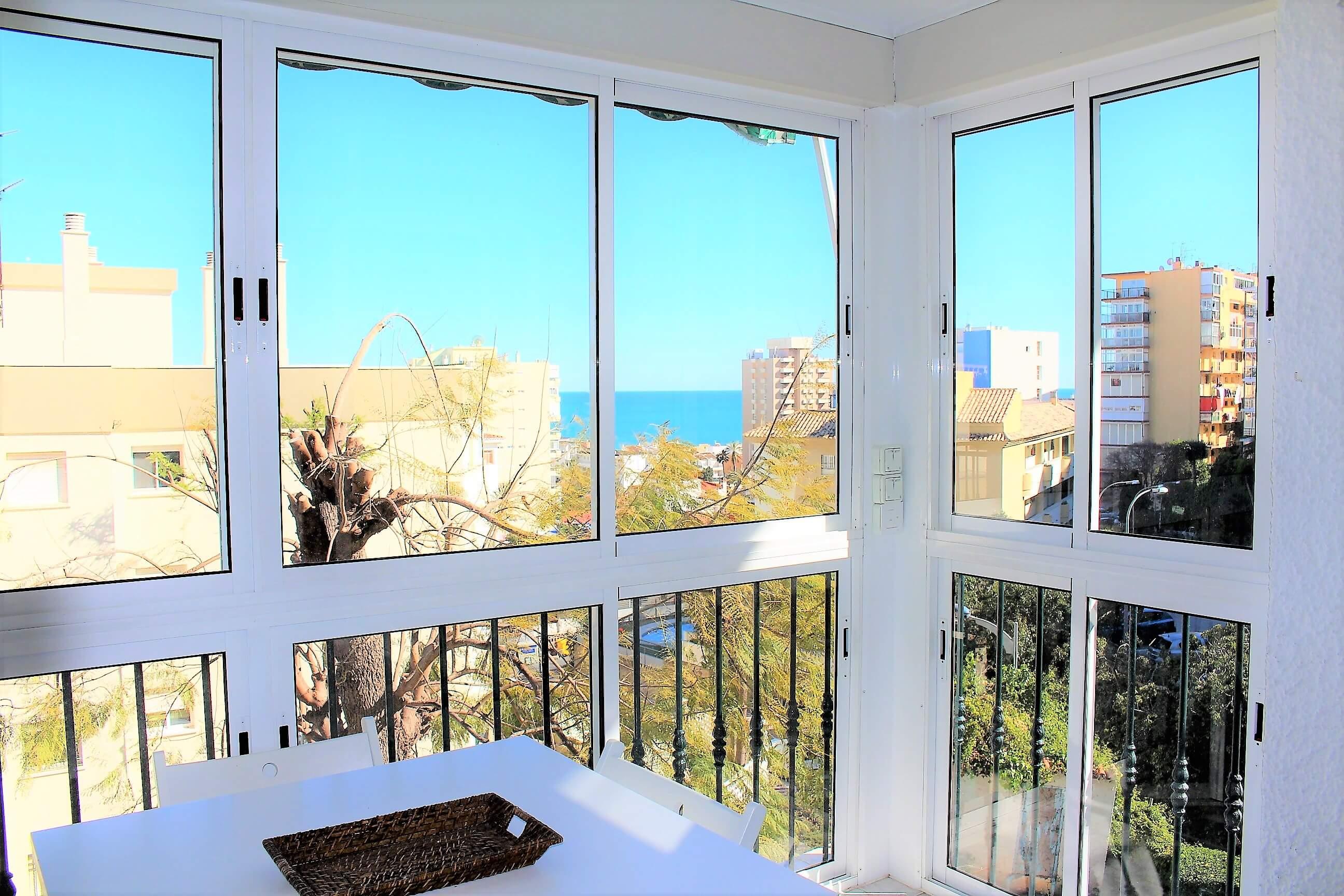 Amazing apartment La Carihuela